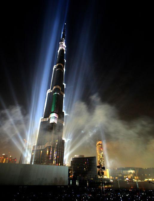 世界最高楼1
