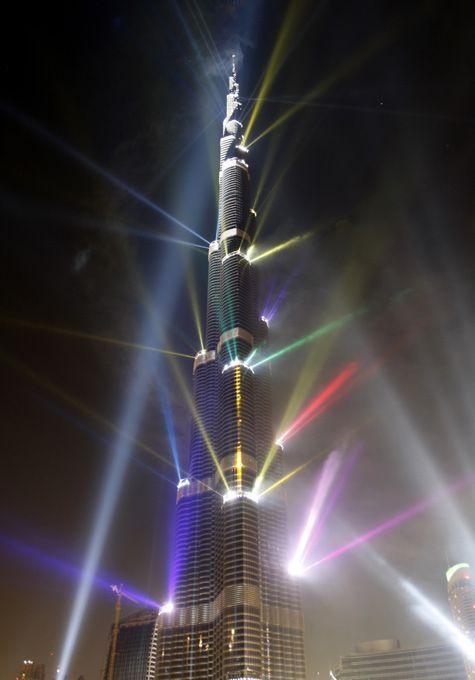 世界最高楼4