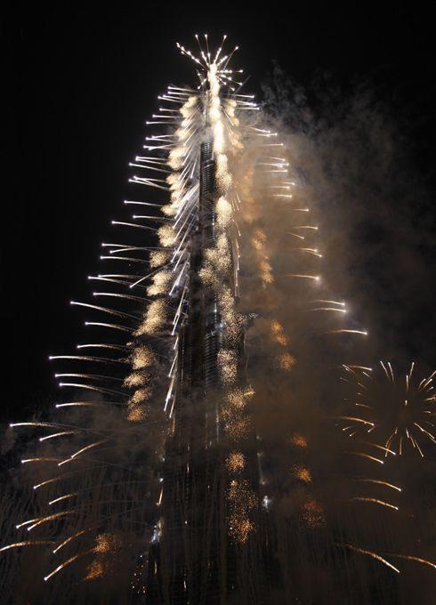 世界最高楼6