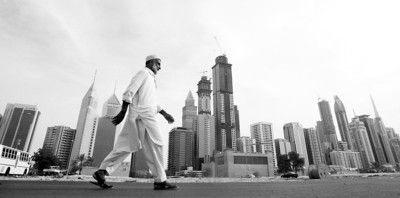迪拜房产报告