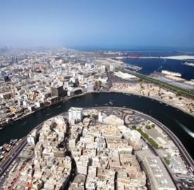 迪拜贸易2