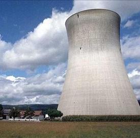 核电站阿联酋