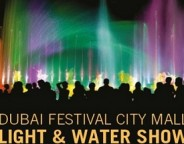 Light & Water Showlogo