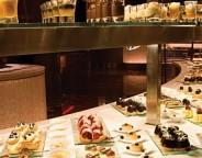 我眼中的迪拜和阿布扎比酒店自助餐