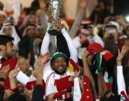 海湾杯阿联酋夺冠