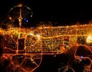 迪拜夜生活