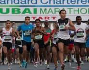 迪拜马拉松