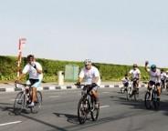 迪拜自行车赛