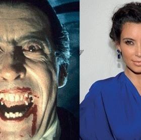吸血鬼整容
