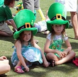 爱尔兰节日