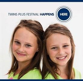 迪拜双胞胎节日