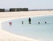 阿布扎比沙滩