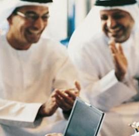 阿拉伯当地人期望高薪水