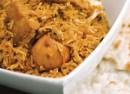 UAE FOOD Machboos