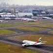 迪拜新机场