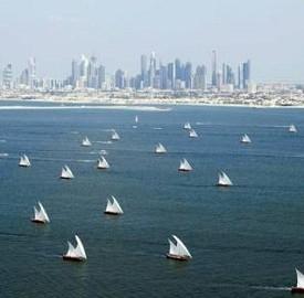 Dubai Marine and Heritage Festival