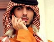 UAE帅哥