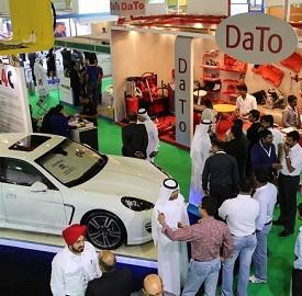 Automechanika Dubai 2013 A