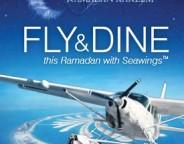 FLY&DINE LOGO
