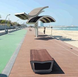 jumeirah road'