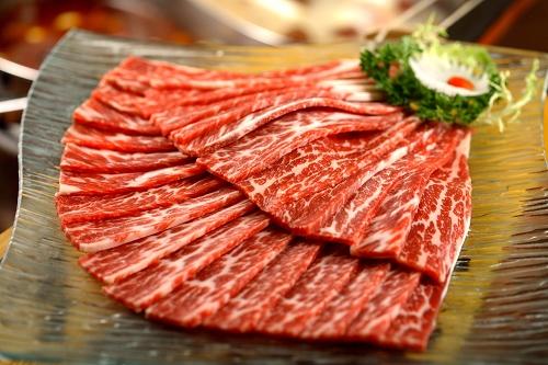 雪花肉(标准200克)