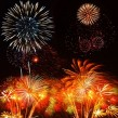 firework newyear