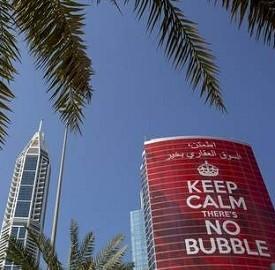 property no bubble