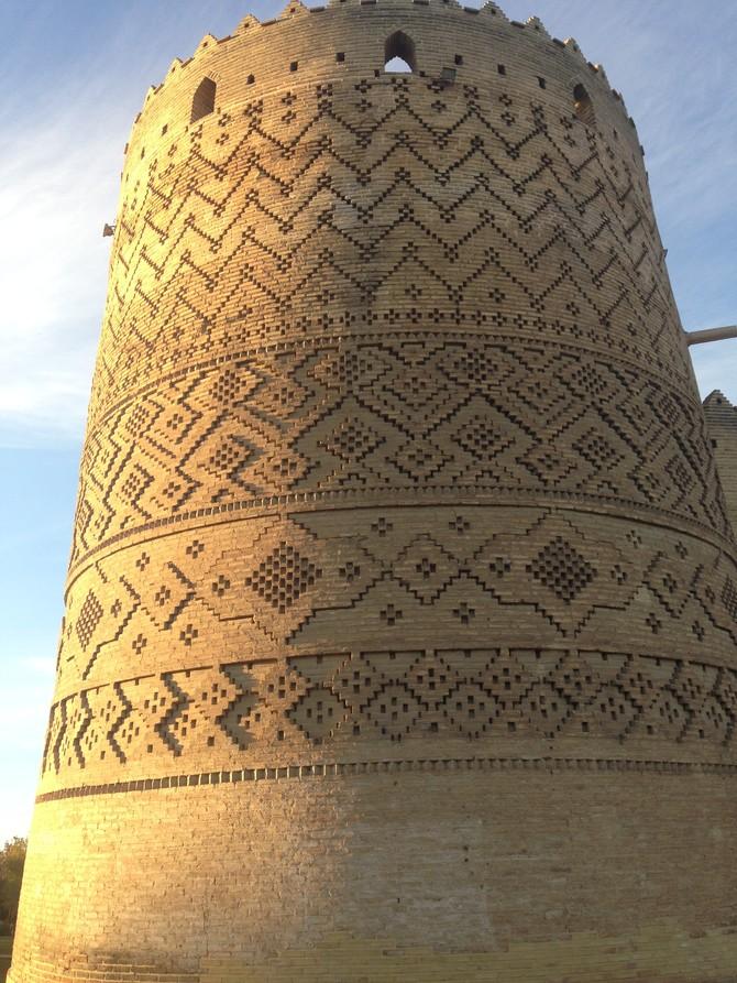 卡里姆汗城堡