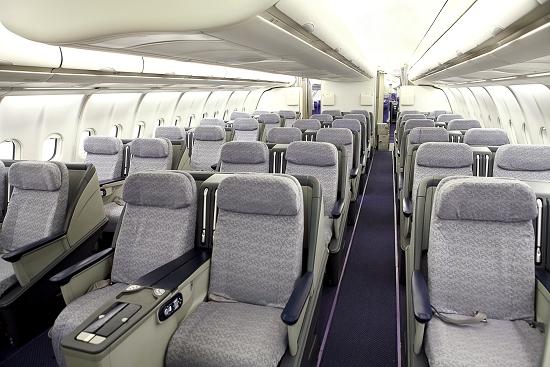 A330-300公务舱(2)