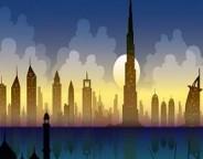 dubai city 3