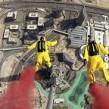 Burj Khalifa jump