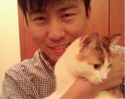 猫友会会长陈嘉