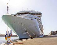 Abu Dhabi ferry