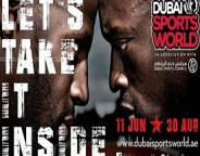 Dubai Sports World 2014