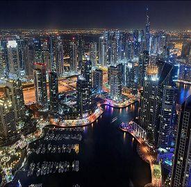 dubai city 4