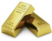 weight gold