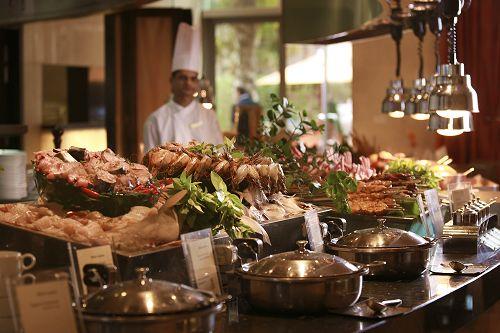 brunch buffet 1