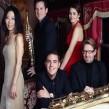 Alliage Saxophone Quintet