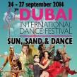 dance festival