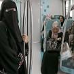 women metro