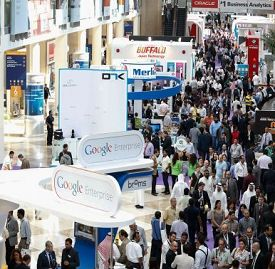 gitex week
