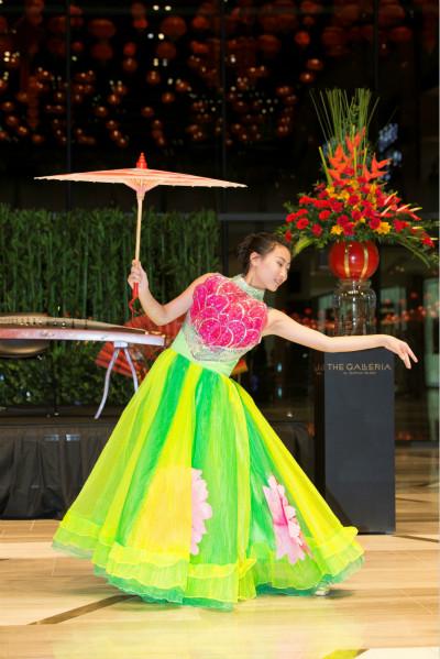 Chinese New Year Celebrations at The Galleria on Al Maryah Island, Abu Dhabi (2)_meitu_2