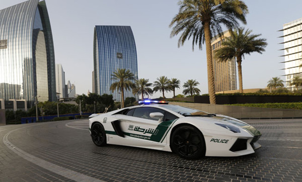 Dubai-Police-cars1_副本