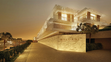 Bulgari-Resort