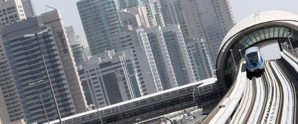 Dubai-Metro-leader