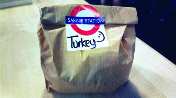 Sarnie-Station