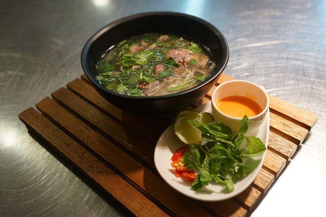 越南牛肉粉