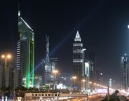 The Growing Economy Of Dubai