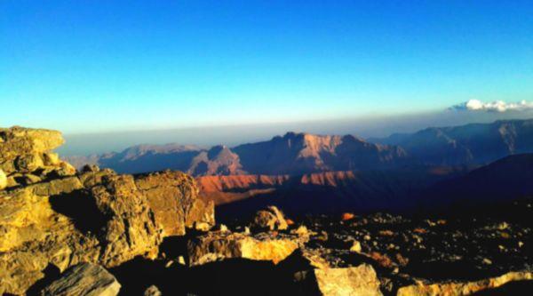 nEO_IMG_攀登阿联酋最高峰Jabal Jais山是一种什么体验1029