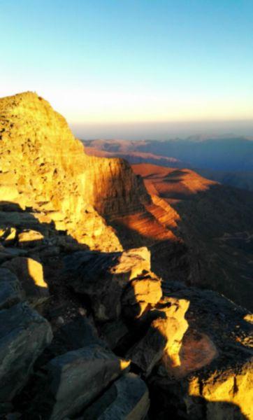 nEO_IMG_攀登阿联酋最高峰Jabal Jais山是一种什么体验763